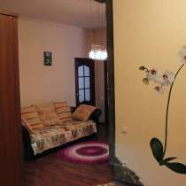 Сдается трехкомнатная квартира: ул. Луначарского 30а, в Туймазах