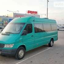 Заказ автобуса 18 мест, в г.Луганск