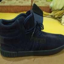 Кроссовки демисезонные. Adidas/, в Омске