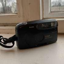 Kodak star, в Санкт-Петербурге