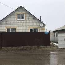 Дом 75 кв. м, в Ставрополе