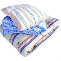Комплекты :матрац, подушка и одеяло, в Ярославле