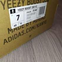 Yeezy boost 350v2 cinder 10/10, в Москве