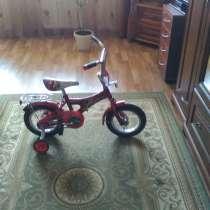 Велосипед детский. новый, в Калининграде