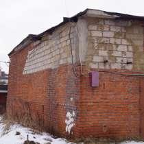 Продаю гараж в ак№13, в Туле
