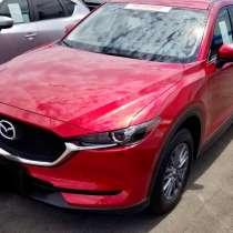 2017 Mazda CX-5 Sport, в г.Лонг-Бич