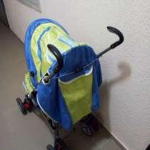Продам детскую прогулочную коляску, в Новороссийске