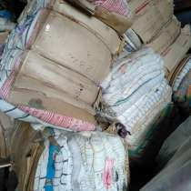 Продам матрасы б/у в количестве 9500 кг в кипах, в Иванове