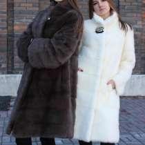 Продам шубы пр-ва России, в Томске