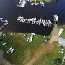 Продам ЯХТ-КЛУБ на Рыбинском Водохранилище, в Рыбинске