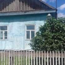 Дом с. Луговое, Ивановский район, в Благовещенске