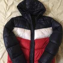 Куртка зимняя Zara, в Москве