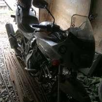Продам мотоцикл Сузуки 2001г. в. 1200куб, в Хабаровске