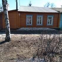 Продам дом в центре города, в Тамбове