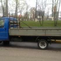 Автомобиль бортовой с краном манипулятором, в Красноярске