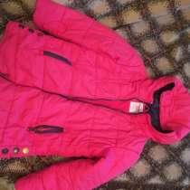 Детское пальто, в Липецке