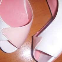 Босоножки-туфельки, в г.Днепропетровск