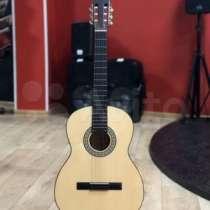 Продам чешскую гитару Strunal 4670 в отличном состоянии, в Магнитогорске