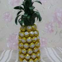 Подарки из конфет в Днепропетровске, в г.Днепропетровск