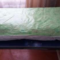 Продам матрас в детскую кроватку, в Усть-Куте