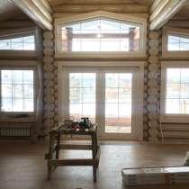 Строительство индивидуальных домов, в Ярославле