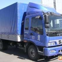 Разные автомобили для любых грузов, в Красноярске