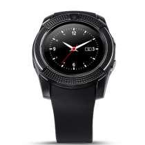 Умные часы SmartWatch V8, в Москве
