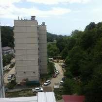 2-к. квартира 64 кв. м от собственника. В 1км от моря, в Сочи