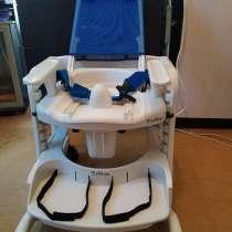 Санитарный стул для детей с ДЦП, в Москве