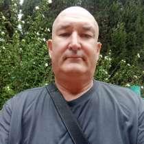 Алексей, 60 лет, хочет пообщаться, в Севастополе