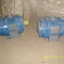 Продается трехфазный асинхронный электродвигатель, в Коломне