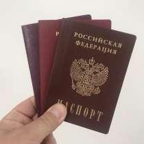 Помощь в получении статусов РВП, ВНЖ и Гражданства в России, в г.Астана