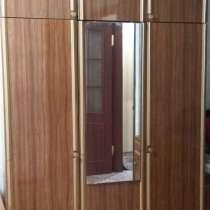 Продам спальный гарнитур, в г.Степногорск