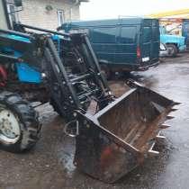 Продам трактор УМ-3/МТЗ-82, в Старой Руссе