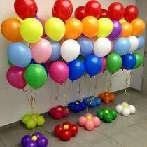 Доставка цветов. шаров и оформление праздников, в Набережных Челнах