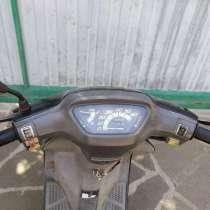 Продам скутер Хонда дио, аф-18, в Красном Сулине