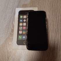 Телефон iPhone 5s, в Воскресенске