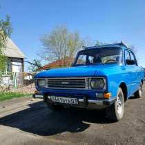 Продам АЗЛК -2140, в г.Кокшетау