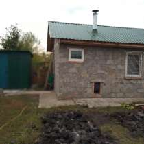 Дача 26 м2, земельный участок 6 соток, в Саратове