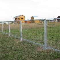 заборные секции, в Ярославле