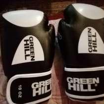 Перчатки Green HILL, в Челябинске