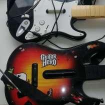 Гитары для xbox 360, в Солнечногорске