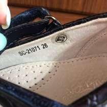 Туфли для девочки, в Тамбове