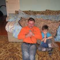 Антон, 42 года, хочет пообщаться, в Ростове-на-Дону