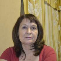 Галина, 65 лет, хочет пообщаться, в г.Минск