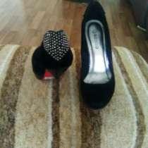Туфли, в Ангарске