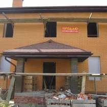 Меняю Коттедж 185 м² на участке 15 сот.на квартиру в Калуге, в Калуге