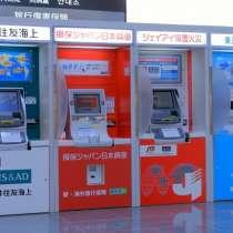 Куплю банкоматы, запчасти к банкоматам ncr, wincor, diebold, в Москве