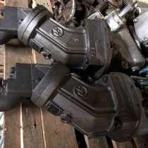 Гидромотор Bosch Rexroth A2FM90/61L, в г.Полтава