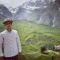 Умед, 21 год, хочет познакомиться – Умед, 21 год, хочет пообщаться, в г.Душанбе